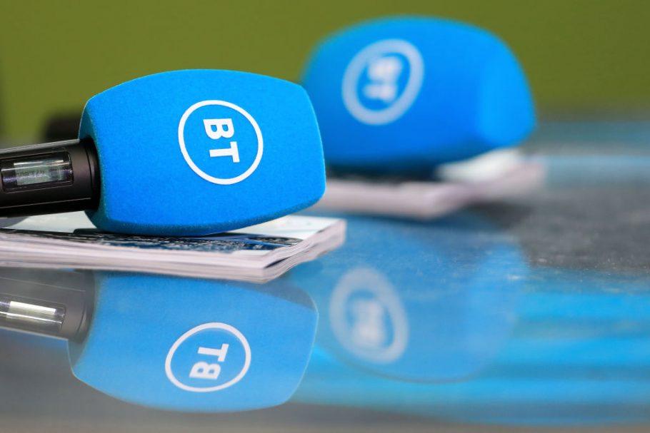 Le streaming est-il inévitable?  BT Sport en pourparlers avec 3 entreprises pour vendre son activité de diffusion sportive