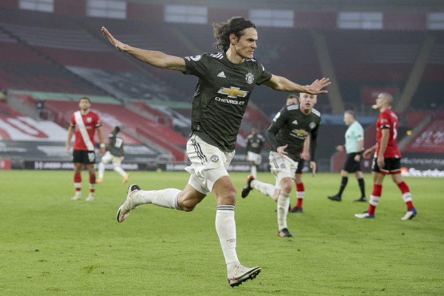 Manchester United fera `` tout ce qu'il peut '' pour garder Edinson Cavani