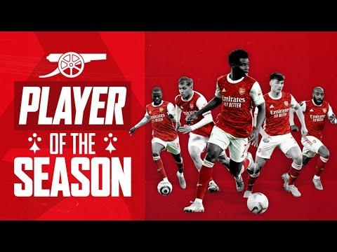 Qui est votre joueur de la saison 2020/21 ?  |  Saka, Tierney, Smith Rowe, Lacazette ou Pepe?