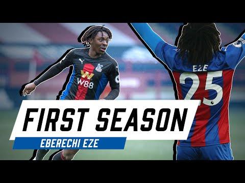 Eberechi Èze |  Première saison