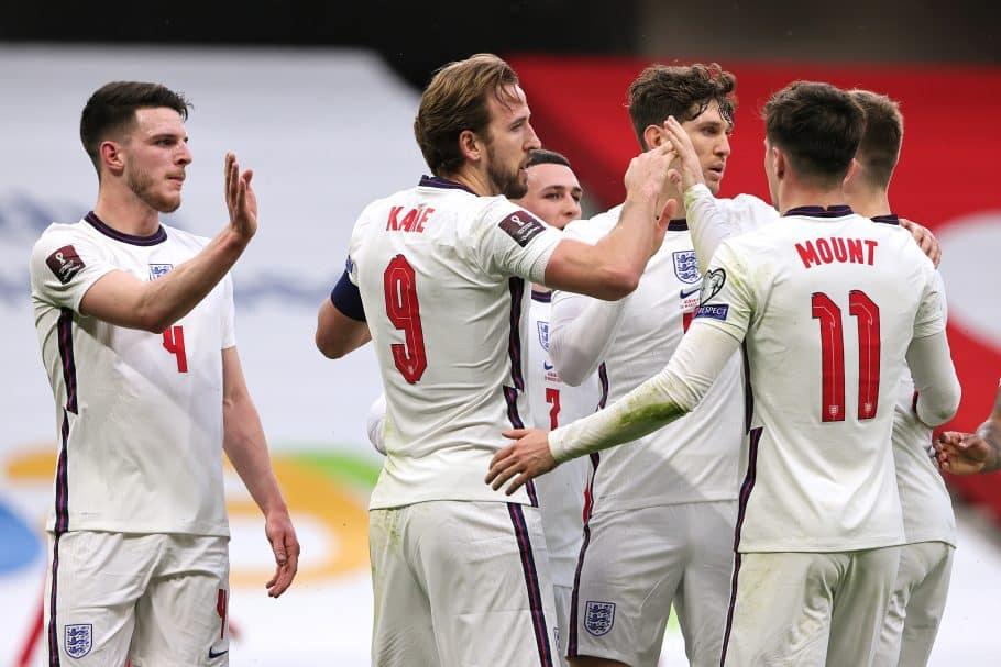 Le parcours de l'Angleterre vers la finale expliqué