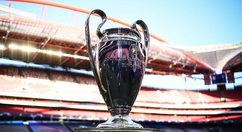 Liverpool, Ligue des Champions