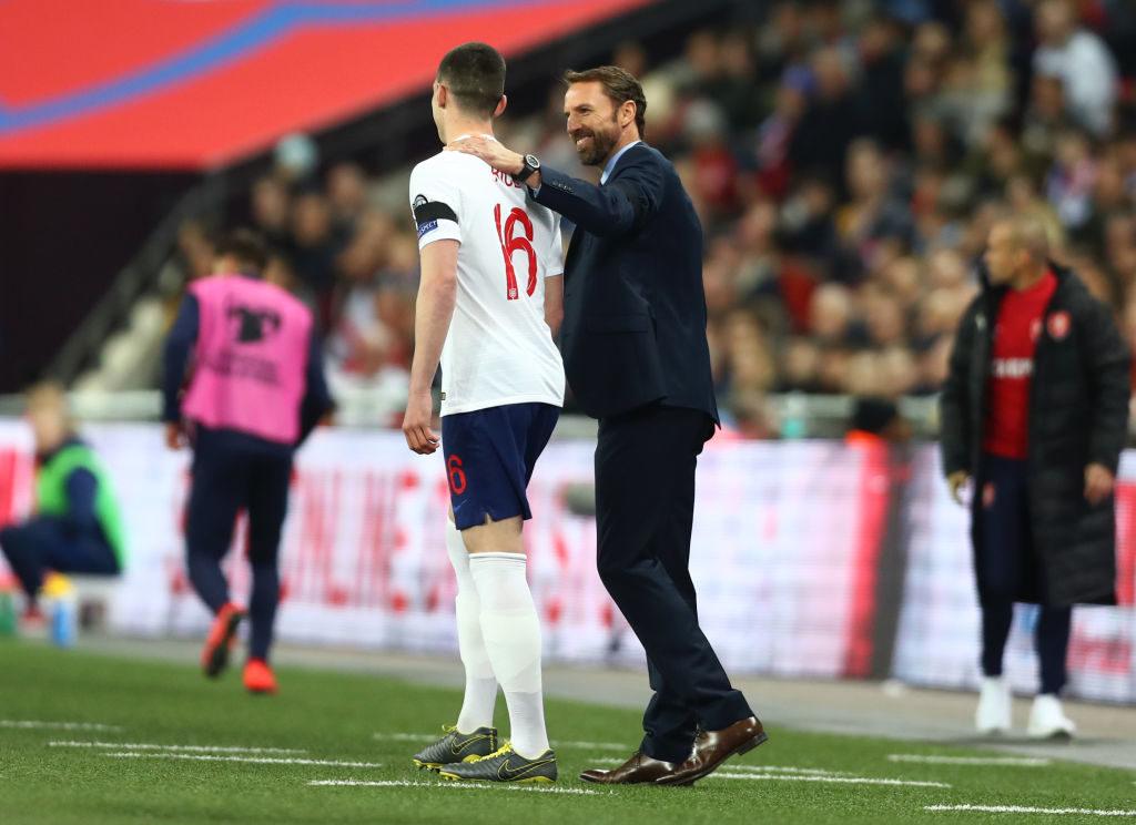 Qui affrontera l'Angleterre lors des huitièmes de finale de l'Euro 2020