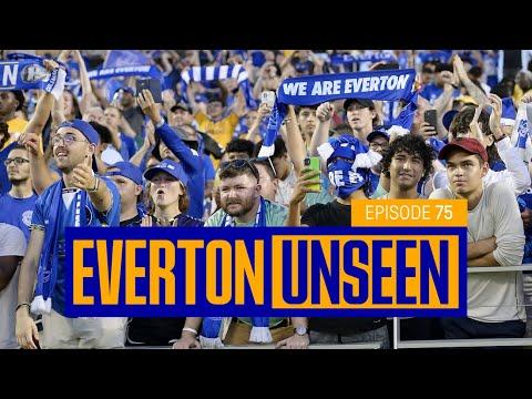 EVERTON AUX ETATS-UNIS !  |  BLUES À LA FLORIDA CUP |  EVERTON INVISIBLE #75