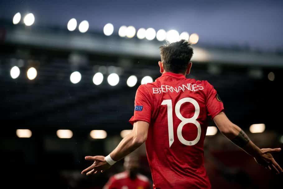 La dissidence de Bruno Fernandes commence à rattraper la star de Man United en ce qui concerne les statistiques mises en évidence après les loups