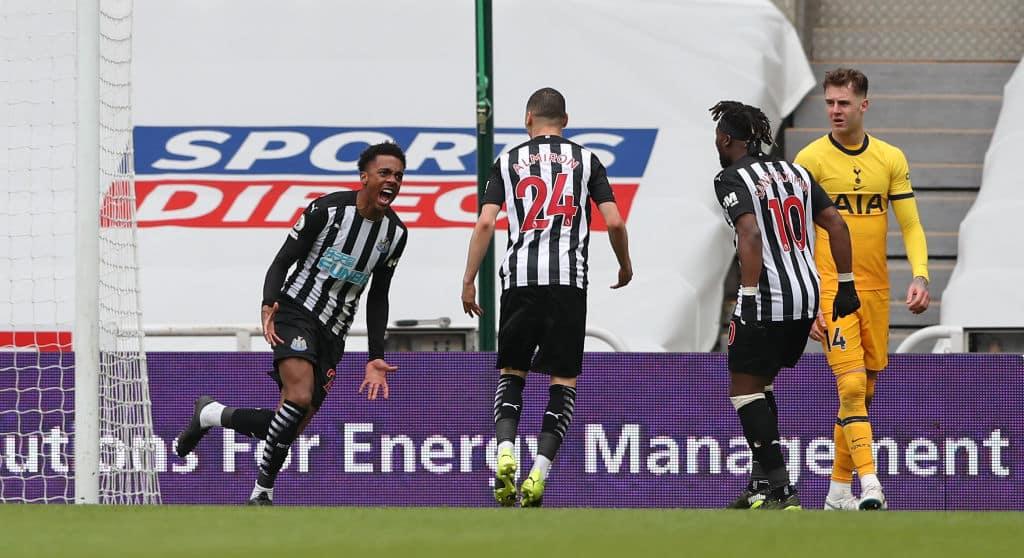 Les commentaires « tactiquement conscients » de Callum Wilson interprétés comme une fouille à Steve Bruce par les fans de Newcastle